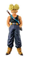 Trunks Super Saiyan Dragon Ball - Figura