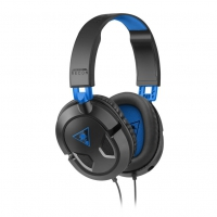 Turtle Beach Ear Force Recon 50P Negro - Auriculares