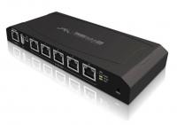 Ubiquiti ToughSwitch 5xGB PoE 24v - Switch