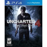 Uncharted 4 El Desenlace Del Ladrón - Juego PS4