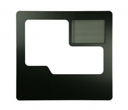 Ventana lateral - Lian Li W-V1000BP (Para PC-V1000)