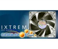 SilenX iXtrema Pro - Ventilador 8 cm