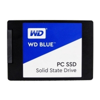Western Digital Blue PC SSD 500GB 2.5