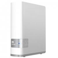 Western Digital Servidor NAS My Cloud Personal 2TB Blanco - Disco Duro Externo
