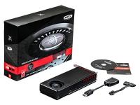 XFX AMD Radeon RX 480 Black Edition OC 8GB GDDR5 - Tarjeta Gráfica