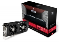 XFX AMD Radeon RX 480 GTR OC Black Edition 8GB GDDR5 - Tarjeta Gráfica