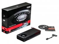 XFX AMD Radeon RX 480 XXX OC 8GB GDDR5 - Tarjeta Gráfica