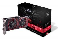 XFX Radeon RX 460 Dual Fan OC 2GB GDDR5 - Tarjeta Gráfica