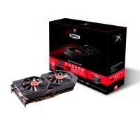 XFX Radeon RX 580 GTS Black Edition OC+ 8GB GDDR5 - Tarjeta Gráfica