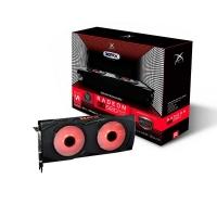XFX Radeon RX 580 GTR-S Black Limited Edition OC+ 8GB GDDR5 - Tarjeta Gráfica