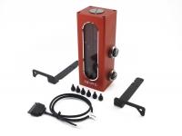 XSPC Ion LED Rojo - Depósito