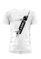 XWing Star Wars Episodio VII Talla S - Camiseta