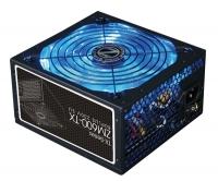 Zalman ZM600-TX 80 Plus 600W - Fuente/PSU