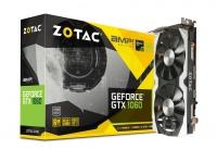 Zotac GeForce<span class='trademark-category'>&reg;</span> GTX 1060 AMP! 6GB GDDR5 - Tarjeta Gráfica