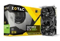 Zotac GeForce<span class='trademark-category'>&reg;</span> GTX 1080 Ti Mini 11GB GDDR5X - Tarjeta Gráfica