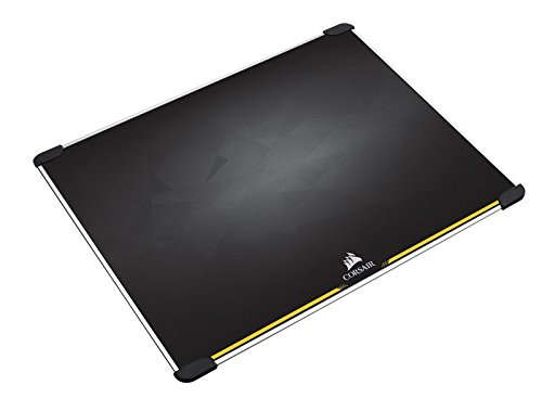 Corsair MM600 Dual Sided Aluminio Gaming -  Alfombrilla