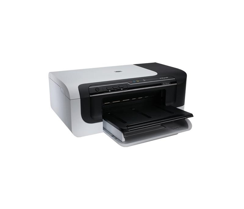 Impresora HP Officejet 6000 - Color - USB -  Ethernet
