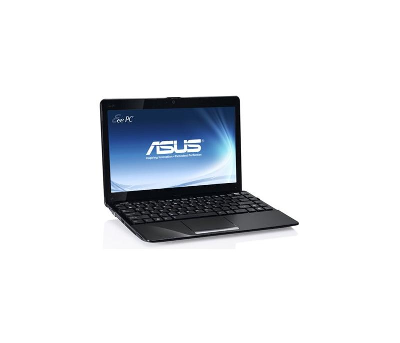 Netbook Asus EEE PC 1215B-BLK228M AMD DC-E450 - 4GB/500Gb/HD 6320/12