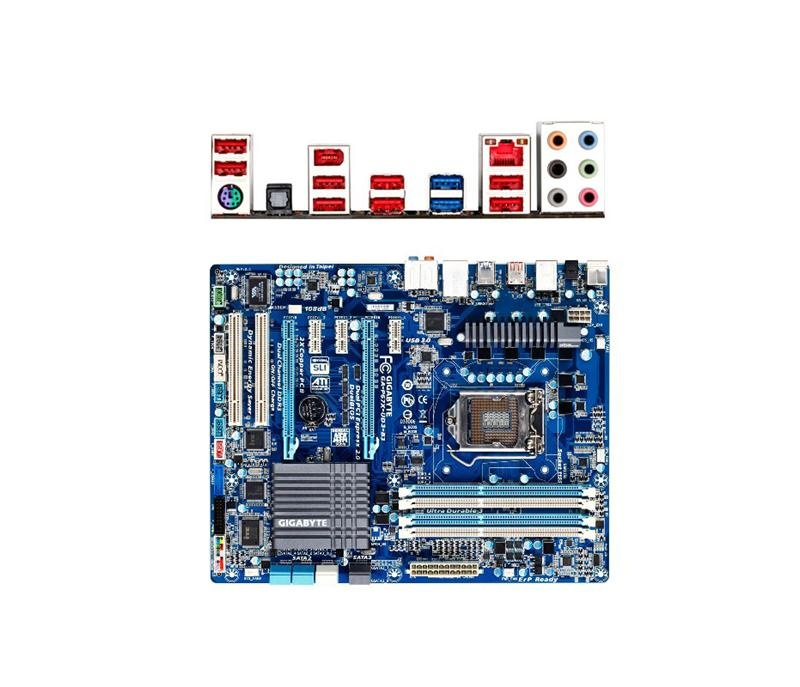 DRIVER FOR GIGABYTE GA-P67X-UD3R-B3 SMART RECOVERY2
