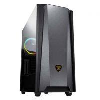 CoolPC Cubi I - Intel i5 7200U / 8GB DDR4 / SSD 240Gb + 1Tb HDD