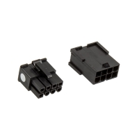 CableMod Pack 8 Pin PCIe-Power Negro - Conector