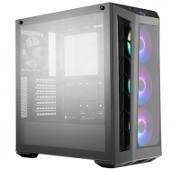 CoolPC ECI Monster III - i5 8400 / GeForce<span class='trademark-category'>&reg;</span> GTX 1060 6Gb / 8GB DDR4 / SSD 500Gb M.2