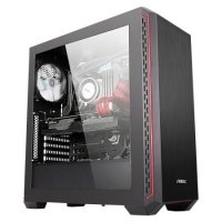 CoolPC Gamer VI - R5 2600 / GeForce<span class='trademark-category'>&reg;</span> GTX 1660 6Gb / 8GB DDR4 3200Mhz / SSD 240Gb + 1Tb HDD