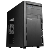 CoolPC PS4 Killer - 200GE / Radeon RX 570 4Gb GDDR5 / 4GB DDR4 / SSD 120Gb / A320M