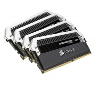 Corsair Dominator Platinum 16GB (4x4GB) 2800 Mhz (PC4-22400) CL16 - Memoria DDR4