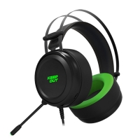 Keep Out HX10 Gaming PC/PS4 - Auriculares