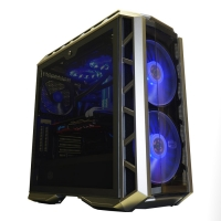 CoolPC Battlebox - i7 8700K / GeForce<span class='trademark-category'>&reg;</span> RTX 2080 Ti 11Gb / 16Gb DDR4 / 250Gb SSD + 1Tb HDD / Z370