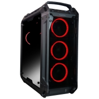 NEWCoolPC Gamer VIII - i7 8700K / GeForce<span class='trademark-category'>&reg;</span> RTX 2080 8Gb / 16Gb DDR4 / 240Gb SSD + 1Tb HDD