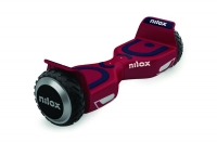 Nilox Doc Red Blue 6.5 New - Hoverboard