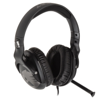 Roccat Khan Pro Gaming Gris - Auriculares