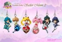 Sailor Moon Twinkle Dolly 2 - Gashapon