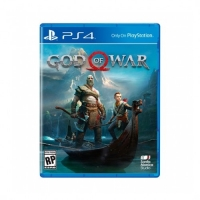 Sony PS4 God Of War - Juego