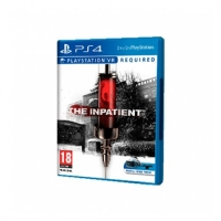 Sony PS4 The Impatient VR - Juego