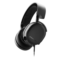 SteelSeries Arctis 3 Console Edition 2019 (PS4, Xbox One,Switch) Negro - Auriculares