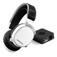 SteelSeries Arctis Pro Wireless Gaming Blanco - Auriculares